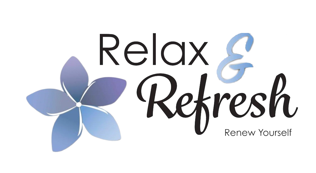 Relax and Refresh